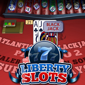 Weekly Blackjack Tournaments at Liberty Slots Now Have $750 Prize Pool